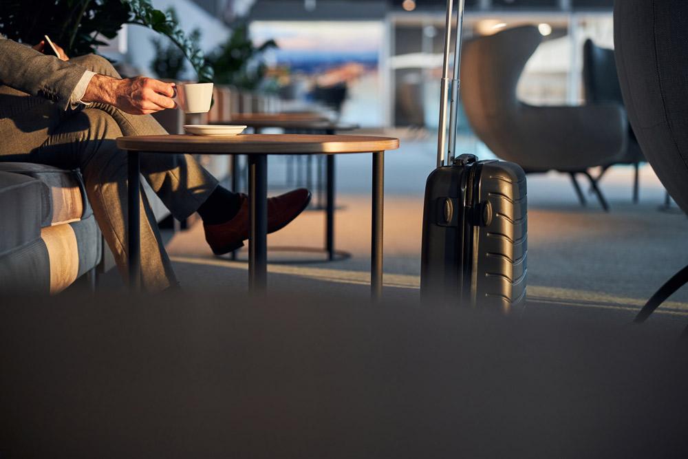 Kahvila, kuvituskuva